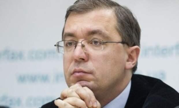 """Украинский """"политолух"""":  Путин боится, что россияне увидят, как хорошо жить на Украине"""