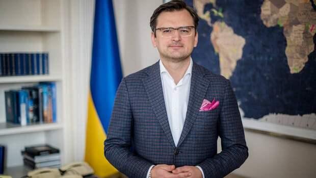Кулеба назвал Европу неполноценной без Украины