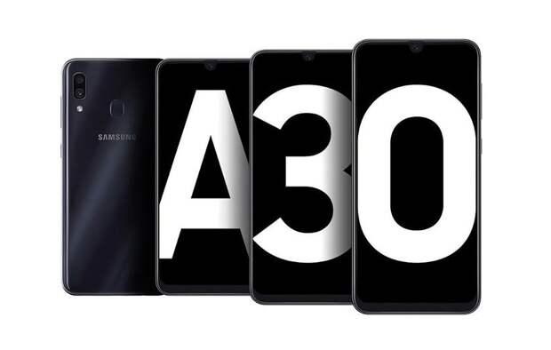Вслед за Galaxy A11: Samsung Galaxy A30 начал получать обновление Android 11 с One UI 3.1