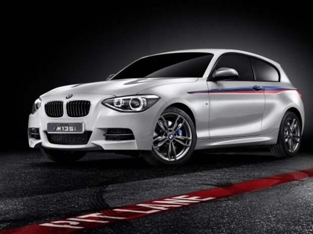 BMW повысила цены на новые автомобили, рост до 10%