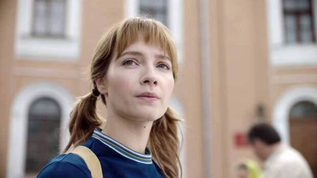 «Журавль в небе»: Всё о новом сериале про женщину-летчика