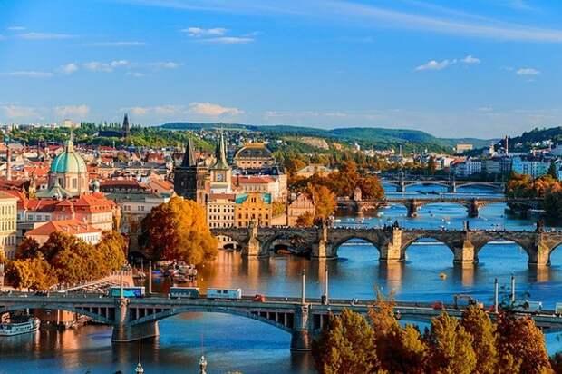 Посол Чехии потребовал пояснить, как и работать в статусе недружественного государства