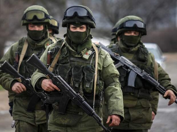 По примеру Крыма: Багдасаров заявил, что Россия обязана отправить свои войска на Украину
