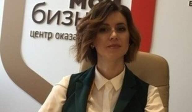 Ольга Жуковская - о портрете социального предпринимателя в Оренбуржье