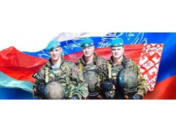 Белорусская армия настроена максимально пророссийски