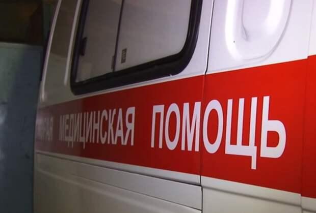 Водитель Mercedes, устроивший в Крыму ДТП с 14 пострадавшими, был пьян