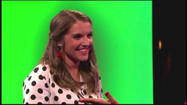 Участница британского шоу «Голое притяжение» поделилась впечатлениями отсъемок