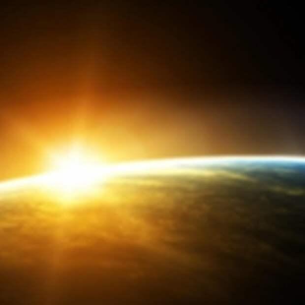 Астрономы показали таймлапс вращения Солнца за 10 лет