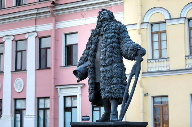 Иностранцы, оставившие заметный след в культуре России