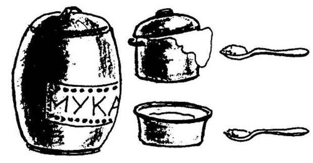 тесто на дрожжах для блинов или оладий