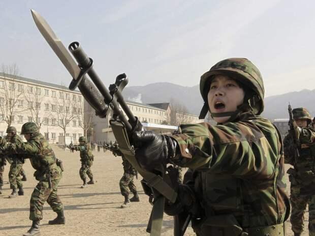 Япония сделала шаг к созданию полноценной армии