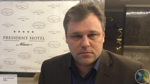 Мирошник прокомментировал позицию Киева по Донбассу