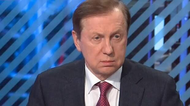 Журавский предупредил Украину о росте цен на продукты