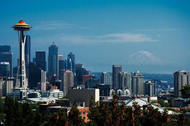 10  групп из Сиэтла
