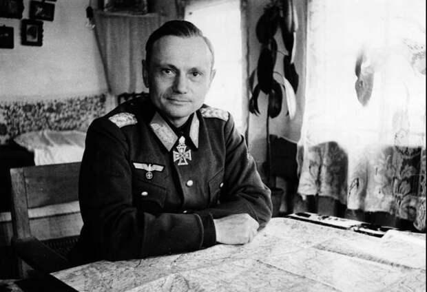 Как быть нацистским генералом и дожить до 1980-х: из биографий командования Третьего рейха