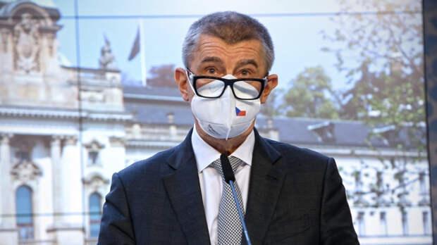 Премьер Чехии обсудит отношения Москвы и Праги на неформальном саммите ЕС