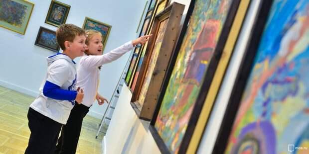 В сентябре первоклассники смогут бесплатно посещать музей занимательных наук на Ленинградке