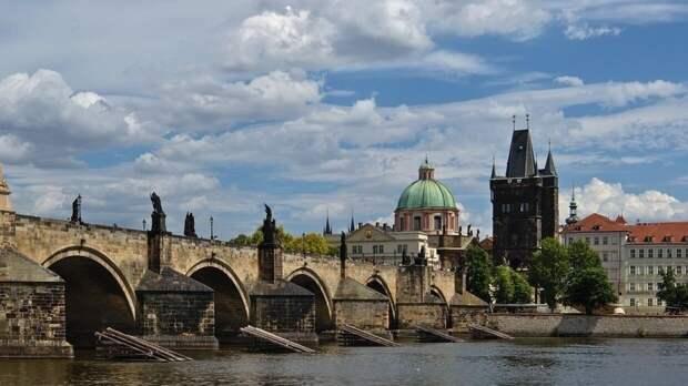Встреча Путина и Байдена может пройти в столице Чехии