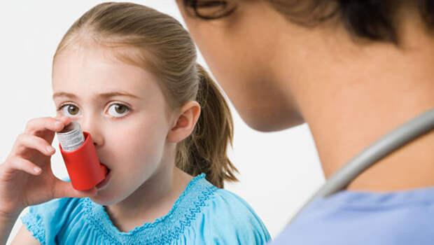 Астму можно лечить без применения лекарств