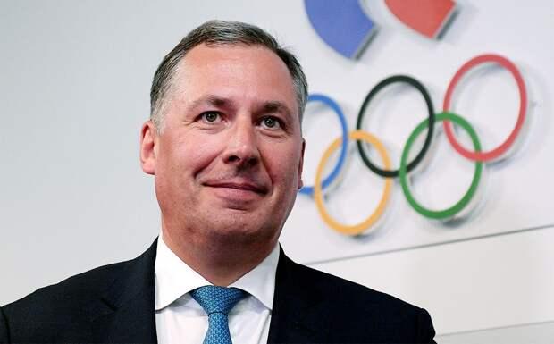 Глава ОКР Поздняков: «Ждем решения МОК по использованию «Катюши» на Олимпийских играх»