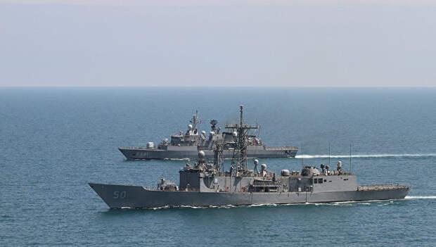 В Госдуме прокомментировали намерение НАТО усилить присутствие в Чёрном море