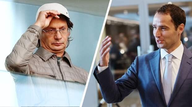Широков ответил Федуну на призыв судить «Спартак», как «Зенит»