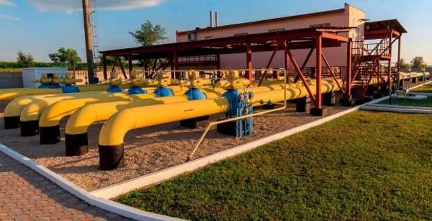 Молдавия заработает натранзите румынского газа