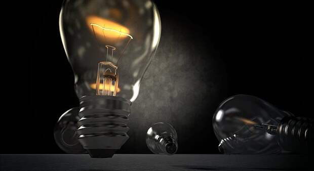 Лампа, Груша, Освещение, Света, Лампочки