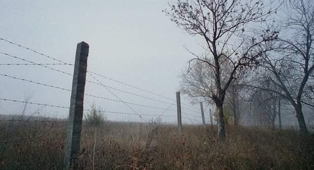 Крымские пограничники поймали двух украинских перебежчиков