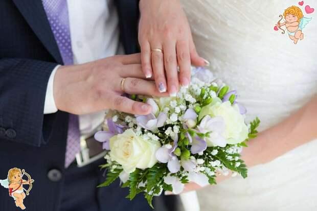 Хотите выйти замуж? Вот несколько обрядов, которые вам помогут!