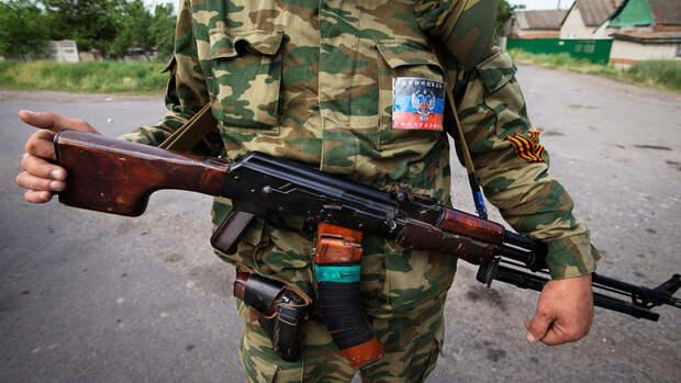 Глава МИД Украины назвал условие начала войны в Донбассе