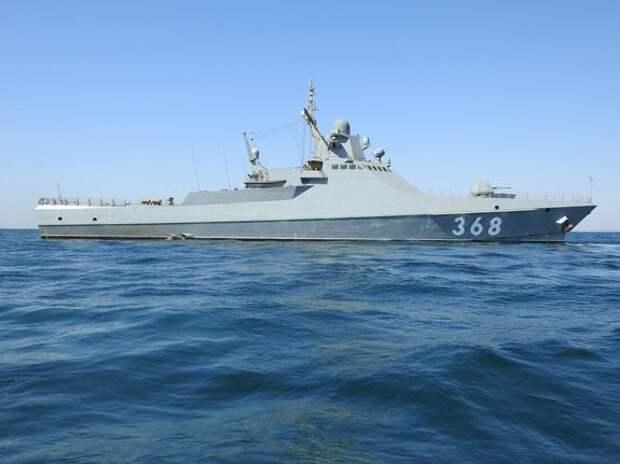 Military: российский корабль-разведчик помешал испытаниям американской системы ПРО возле Гавайев