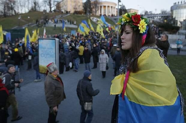 Социологи: украинцы все больше ненавидят Россию. 378380.jpeg