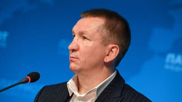 Тисленко объяснил дисквалификацию спортсменов на чемпионате России по кикбоксингу