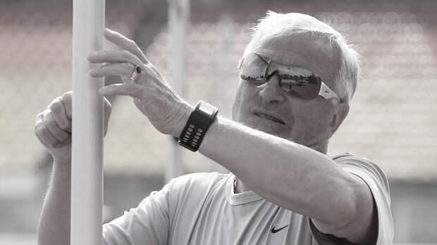 Стали известны причины смерти заслуженного тренера России Евгения Загорулько