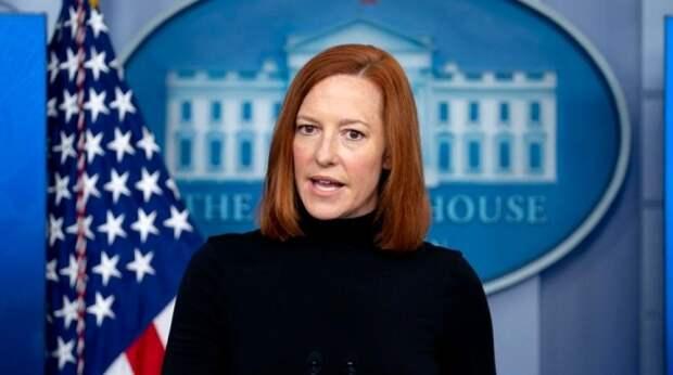 Белый дом оконфузился: американец несколько месяцев дурачил Псаки