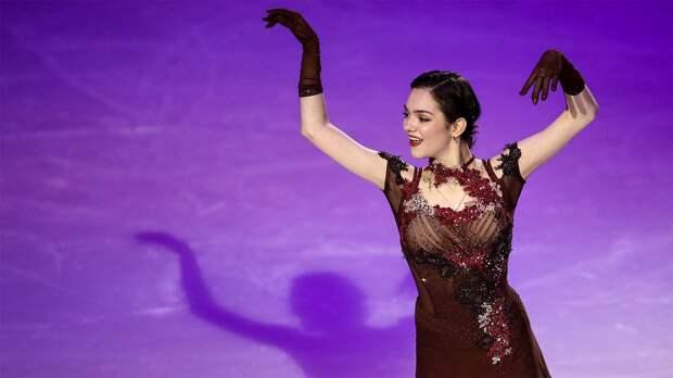 «Все спортсмены должны учиться друг у друга». Медведева посетила тренировку команды по следж-хоккею