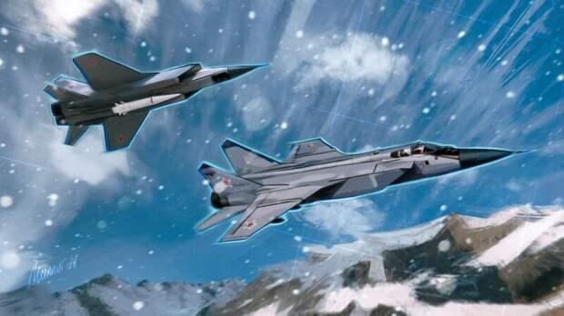 InsideOver: у ПВО Запада появилась большая проблема из-за нового оружия России