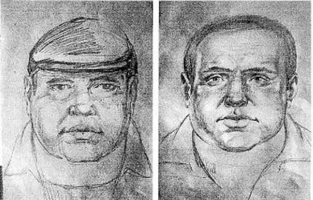Они среди нас: 5 опасных маньяков, которые ушли от правосудия