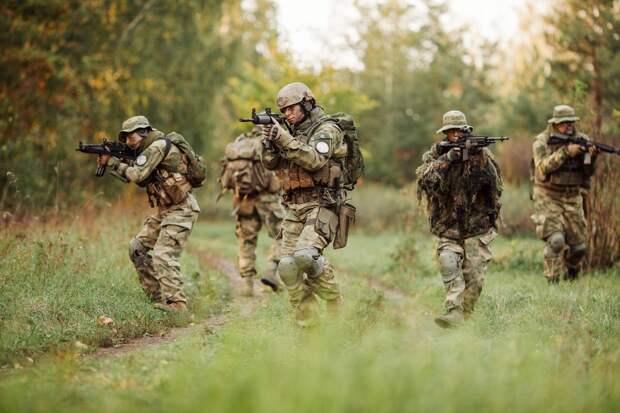 Киев отказался получить статус основного союзника США