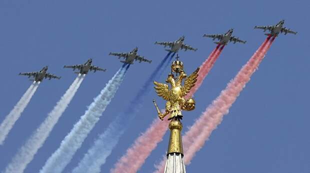 Секта в ожидании «неизбежного распада» России