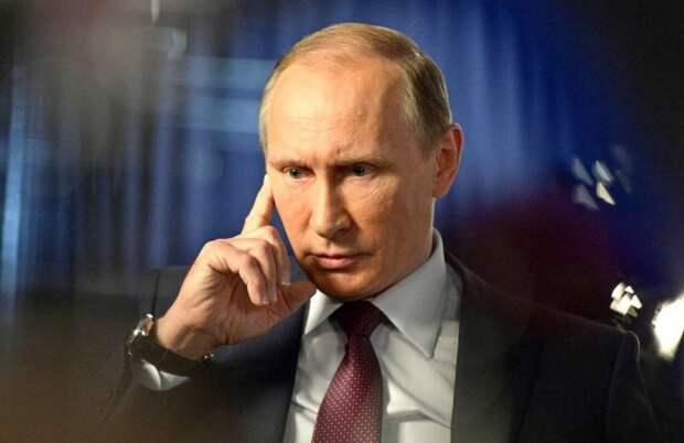 Где Путин перешёл дорогу демократам США?
