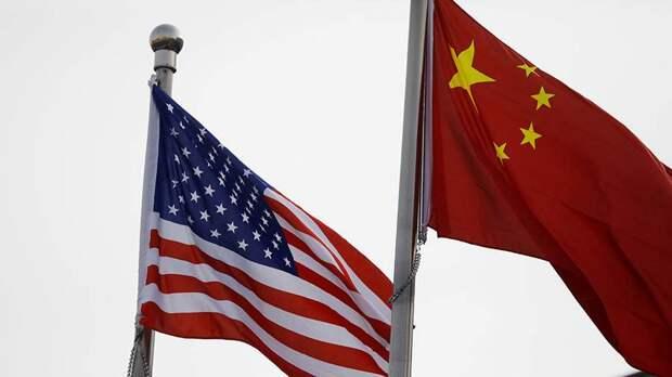 Новый посол Китая в Вашингтоне порекомендовал властям США «заткнуться»