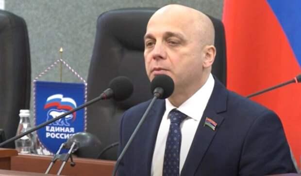 Шандалович сообщил о выделении больницам и поликлиникам Карелии более 400 млн рублей