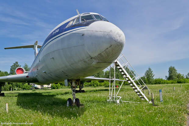 Aviation Museum-45