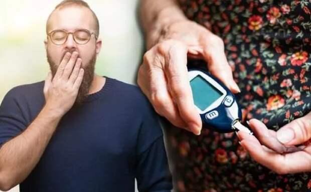 Диабет 2 типа: пять главных симптомов по утрам, которые нельзя игнорировать