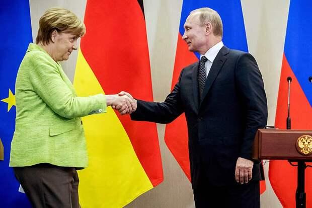 Владимир Путин выступил в роли Ангелы Меркель и раскрыл душу для мигрантов, выходцев из стран ЕАЭС