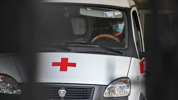Три человека госпитализированы после обрушения моста в Оренбургской области