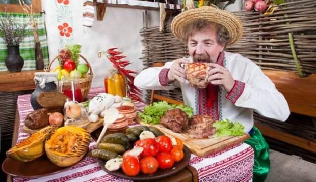 НаУкраине продолжается рост цен напродукты питания