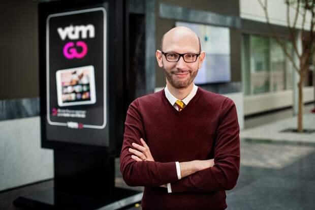 Уолтер Юззолино: «В России появляется много достойных сериалов с потенциалом для мирового рынка»